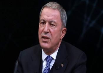 تركيا: الاتفاق مع ليبيا حماية لحقوقنا وليس انتهاكا