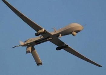 الحوثيون يعلنون إسقاط طائرة استطلاع جنوبي السعودية