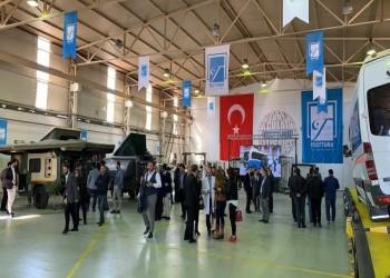 نمو الإنتاج الصناعي التركي يتباطأ خلال أكتوبر