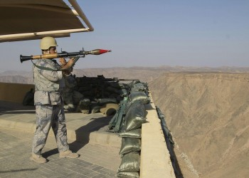 مقتل 6 جنود سعوديين في مواجهات مع الحوثيين