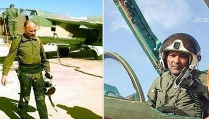 اعترافات قائد بقوات حفتر تفضح دعم الإمارات وروسيا