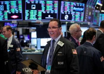 شبه استقرار للأسهم الأمريكية بعد اتفاق تجارة مع الصين