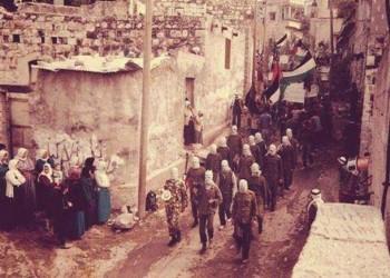 32 عاما على تأسيس حركة حماس.. محطات تاريخية