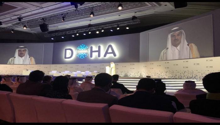 أمير قطر: أخذنا على عاتقنا حل النزاعات سلميا حول العالم
