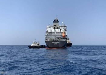 الحزب الحاكم باليابان يوافق على نشر قوات في خليج عمان