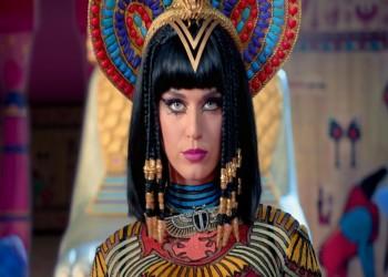 كاتي بيري تلغي حفلها في مصر ليلة رأس السنة