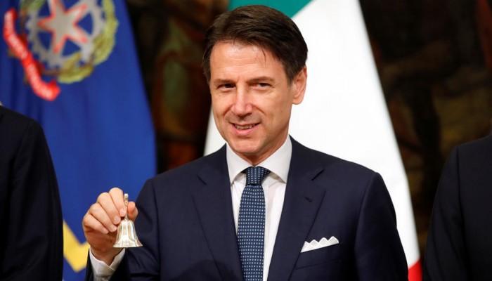 إيطاليا تجدد رفضها للاتفاق التركي الليبي وتصفه بالعبثي