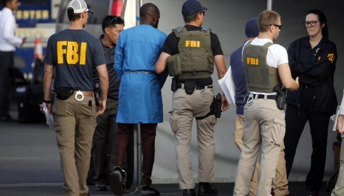 اعتقال طالب سعودي في أمريكا بتهمة التخطيط لقتل أساتذته