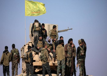 النظام السوري يواصل لقاءات التفاهم مع الفصائل الكردية