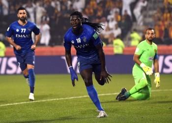 الهلال السعودي يتأهل للمربع الذهبي بكأس العالم للأندية