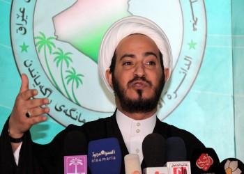سائرون يحذر من تكليف مرشح الأحزاب لرئاسة الحكومة العراقية