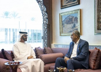 مباحثات عسكرية بين الإمارات وباكستان