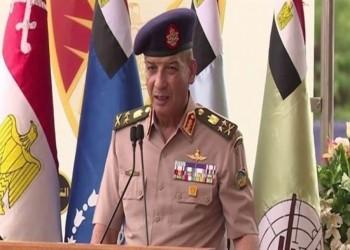 مصر تستضيف أعمال اللجنة الوزارية المتخصصة للدفاع والأمن الأفريقية