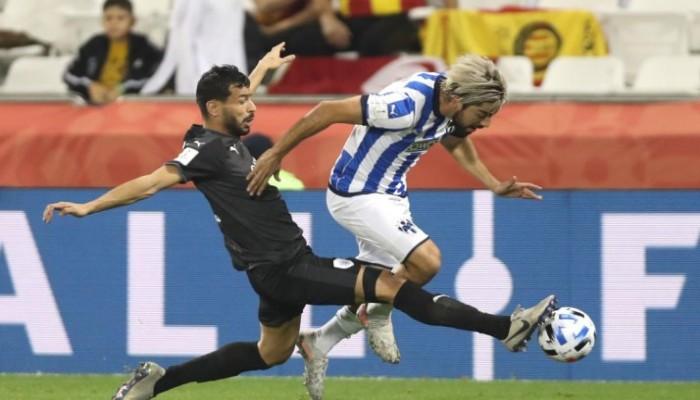السد القطري يودع المنافسة على لقب كأس العالم للأندية
