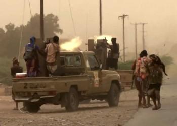 اليمن.. 9 قتلى و17 جريحا في اشتباكات بالحديدة