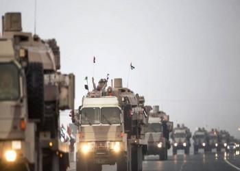 أنباء عن بدء السعودية تشييد قاعدة عسكرية باليمن