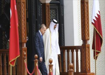 الاستثمارات تزيد صلابة العلاقات التركية القطرية رغم التحديات