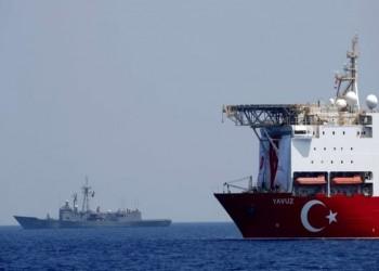 إذاعة عبرية: تركيا قبلت التفاوض لنقل غاز إسرائيل إلى أوروبا