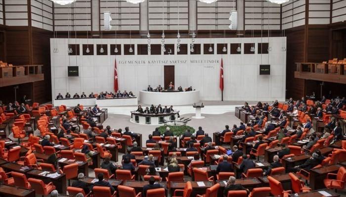 البرلمان التركي يتلقى طلبا للمصادقة على اتفاق التعاون العسكري مع ليبيا