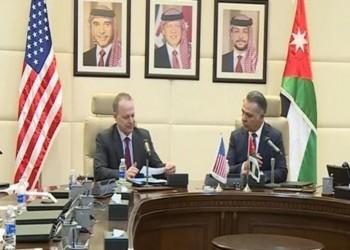 أمريكا تمنح الأردن مساعدات مالية بـ745 مليون دولار