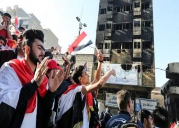 تحالف الصدر: لا رئيس للحكومة دون رغبة المتظاهرين
