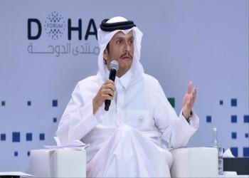 قطر تحذر من حروب أخطر من الحروب التقليدية