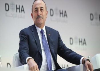 تركيا تهدد بالرد بالمثل في حال فرض عقوبات أمريكية عليها