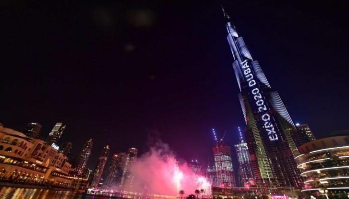إكسبو دبي بوابة إسرائيل إلى تطبيع العلاقات مع العالم العربي
