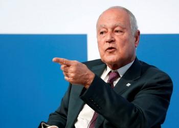 أبوالغيط: القضية الفلسطينية ضاعت والعالم سيدفع الثمن