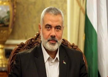 هنية مهنئًا الرئيس الجزائري الجديد: نقدر مواقفكم الداعمة للفلسطينيين