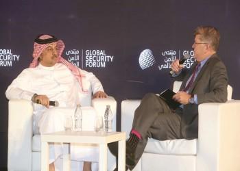 وزير الدفاع القطري: تعرضنا لكل أنواع الحروب في 2017