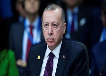 أردوغان يلمح لاعتراف البرلمان التركي بإلابادة الأمريكية للهنود الحمر