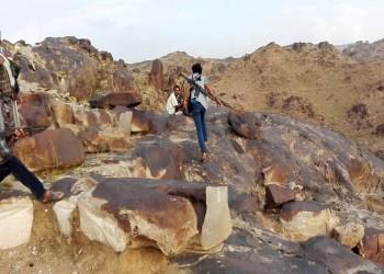 اليمن.. مقتل قائد حوثي في مواجهات بمحافظة لحج