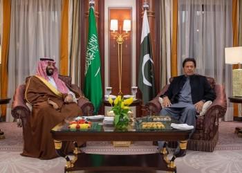 مصادر: الوساطة الباكستانية مع إيران طوق نجاة أخير للسعودية