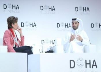 قطر: مونديال 2022 فرصة لتغييرات إيجابية بالمنطقة