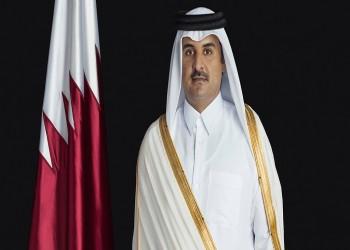 أمير قطر يعتمد موازنة 2020 بفائض مقدر 500 مليون ريال
