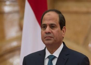 السيسي يلوح باتفاق مع اليونان ردا على التفاهم التركي الليبي