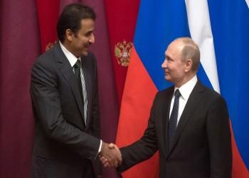 روسيا توافق على الإلغاء المتبادل للتأشيرات مع قطر