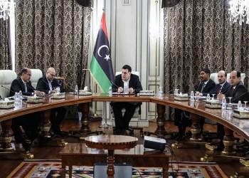 الخارجية المصرية تشن هجوما لاذعا على الرئاسي الليبي