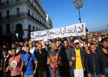 الجزائر.. «العصابة» والتغيير