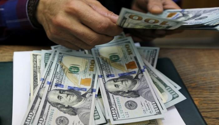 ارتفاع الجنيه المصري 11% مقابل الدولار خلال 2019