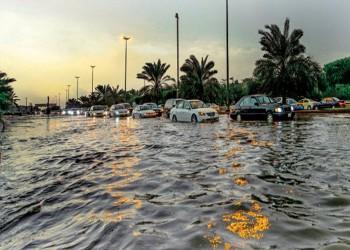 تفاصيل وفاة موظف نادي القادسية الكويتي نتيجة الأمطار