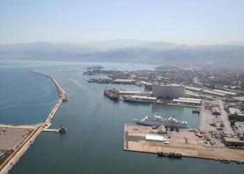 روسيا تربط ميناء طرطوس السوري بالخليج عبر العراق
