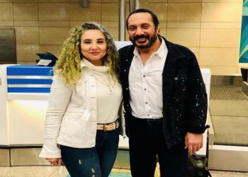 المطرب المصري علي الحجار يحصل على جائزة السلطان قابوس للفنون