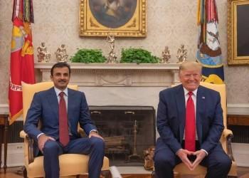 مسؤول أمريكي: علاقة واشنطن بالدوحة أقوى من أي وقت