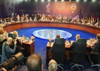الناتو يسعى إلى زيادة التعاون مع دول الخليج