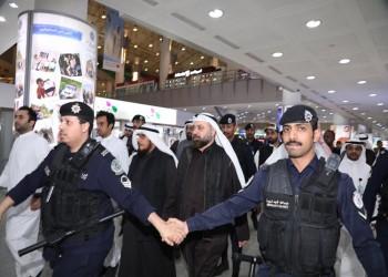 الوزراء الكويتي يوافق على مشروع مرسوم بالعفو عن الطبطبائي والدوسري