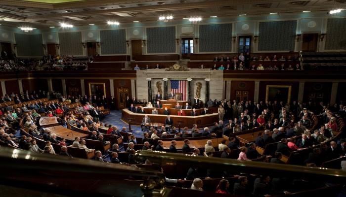 الكونجرس الأمريكي يرفع الحظر على تزويد قبرص بالسلاح