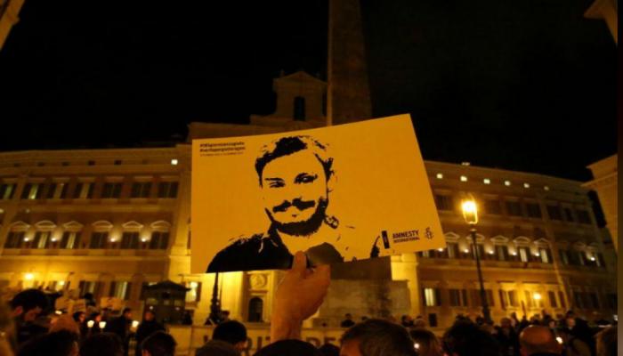 مدعيان إيطاليان: ريجيني سقط في شباك نصبتها أجهزة الأمن المصرية