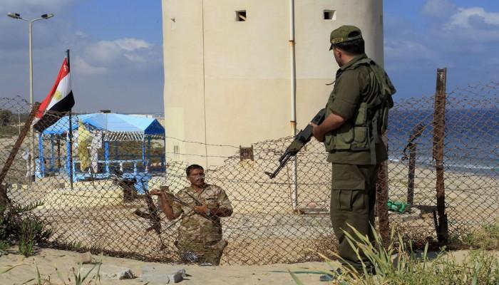 تحقيق تلفزيوني يكشف إخفاء مصر فلسطينيين لصالح إسرائيل